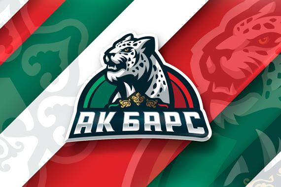 """Лого для ХК """"Ак Барс"""""""